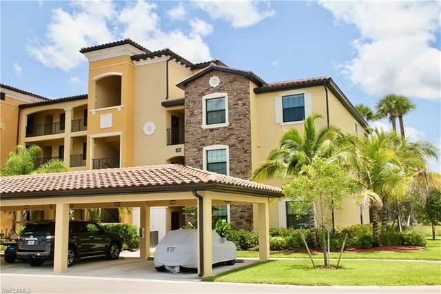 9572 Trevi Ct #5028, Naples, FL 34113 (#220039105) :: The Dellatorè Real Estate Group
