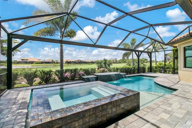 12458 Lockford Ln, Naples, FL 34120 (#220039183) :: Caine Premier Properties