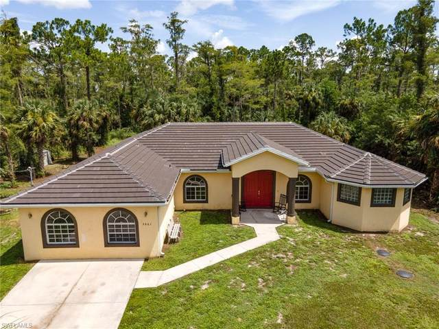 3661 16th Ave NE, Naples, FL 34120 (MLS #220039679) :: Clausen Properties, Inc.