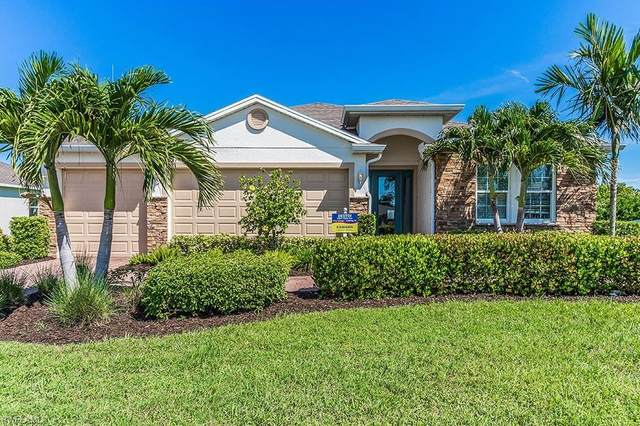 3199 Amadora Cir, Cape Coral, FL 33909 (MLS #220039697) :: Florida Homestar Team