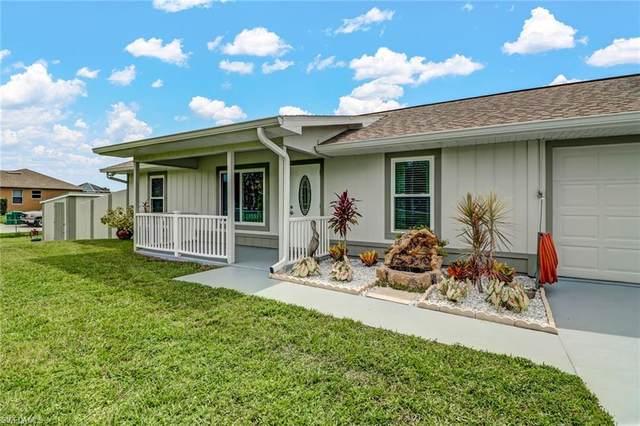 641 16th St NE, Naples, FL 34120 (MLS #220039759) :: Dalton Wade Real Estate Group