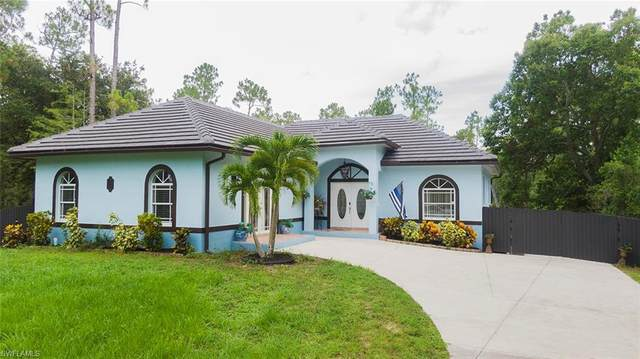 3670 8th Ave SE, Naples, FL 34117 (MLS #220039799) :: Dalton Wade Real Estate Group