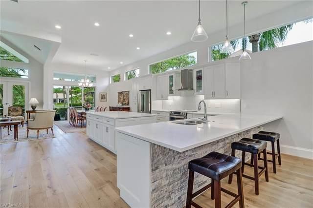 109 Greenfield Ct, Naples, FL 34110 (#220039851) :: Caine Premier Properties