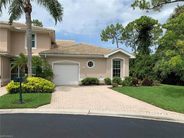 7845 Sandpine Ct #1904, Naples, FL 34104 (#220040100) :: Equity Realty