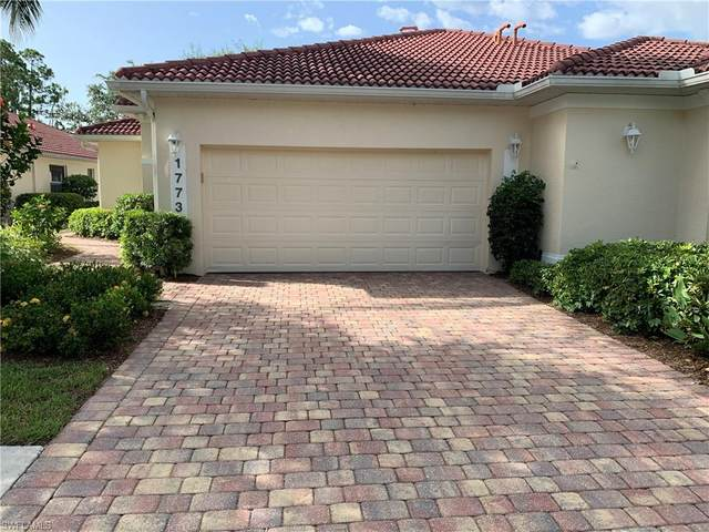 1773 Tarpon Bay Dr S #61, Naples, FL 34119 (MLS #220040154) :: Clausen Properties, Inc.