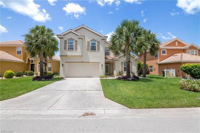 9381 Via San Giovani St, Fort Myers, FL 33905 (MLS #220040335) :: RE/MAX Realty Group