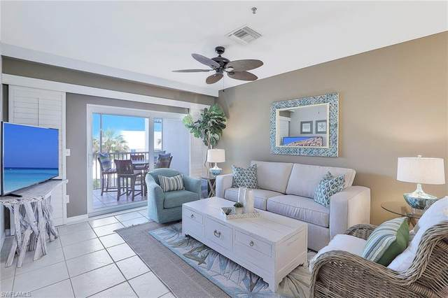 160 Palm St #302, Marco Island, FL 34145 (MLS #220040488) :: Clausen Properties, Inc.