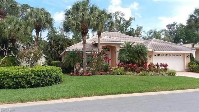 539 Cormorant Cv, Naples, FL 34113 (MLS #220040635) :: Team Swanbeck