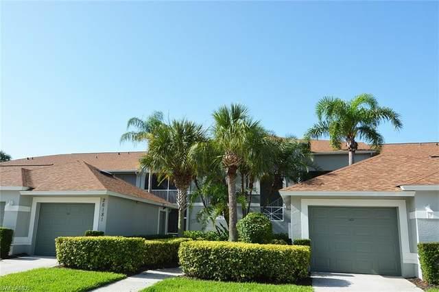 26181 Clarkston Dr #27205, Bonita Springs, FL 34135 (MLS #220040676) :: Team Swanbeck