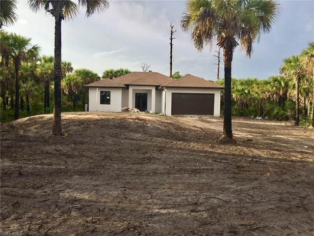 2741 32nd Ave SE, Naples, FL 34117 (MLS #220040784) :: RE/MAX Realty Group
