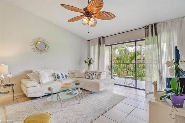 1220 Commonwealth Cir M-205, Naples, FL 34116 (#220040833) :: Equity Realty