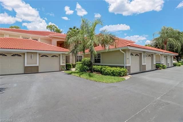 8125 Celeste Dr #5216, Naples, FL 34113 (MLS #220040965) :: Palm Paradise Real Estate