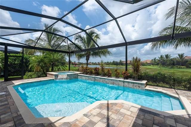 9413 Campanile Cir, Naples, FL 34114 (MLS #220041047) :: Clausen Properties, Inc.