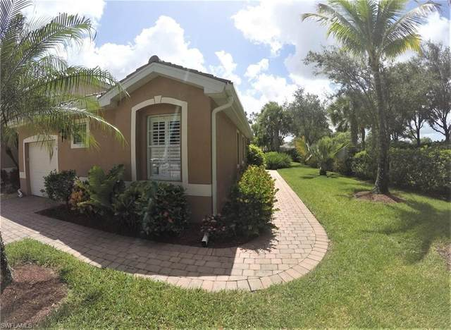 14175 Winchester Ct #104, Naples, FL 34114 (MLS #220041282) :: RE/MAX Realty Group