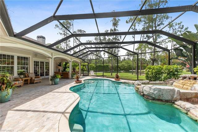 6760 Sable Ridge Ln, Naples, FL 34109 (#220041283) :: Caine Premier Properties