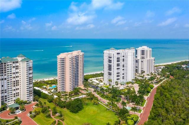 8231 Bay Colony Dr #902, Naples, FL 34108 (#220041357) :: Equity Realty