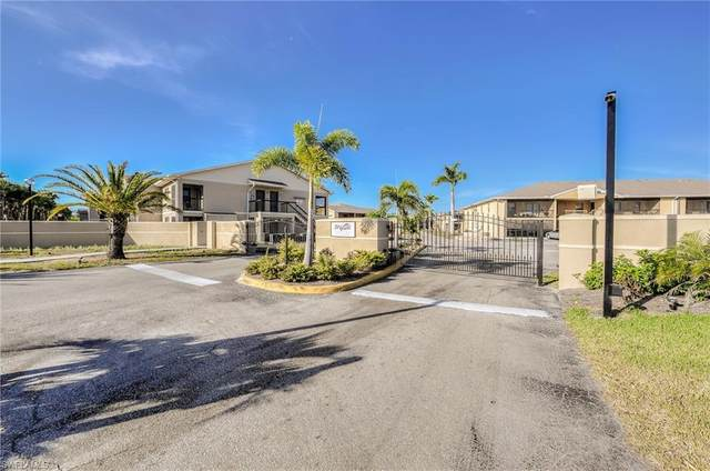 5317 Summerlin Rd #1710, Fort Myers, FL 33919 (MLS #220041527) :: The Naples Beach And Homes Team/MVP Realty