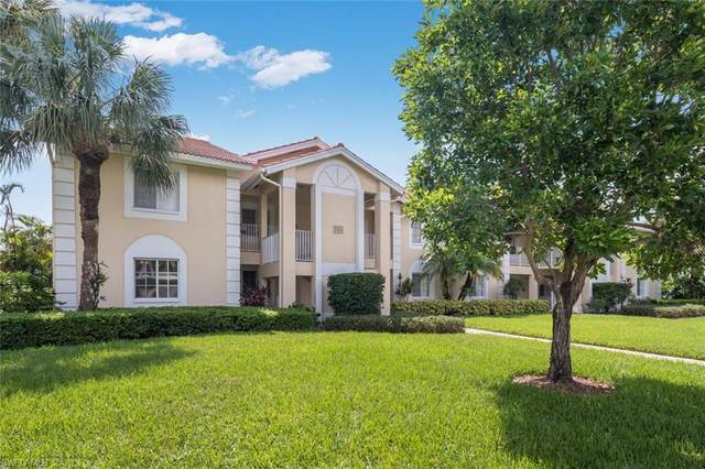 7755 Jewel Ln #101, Naples, FL 34109 (#220041654) :: The Dellatorè Real Estate Group