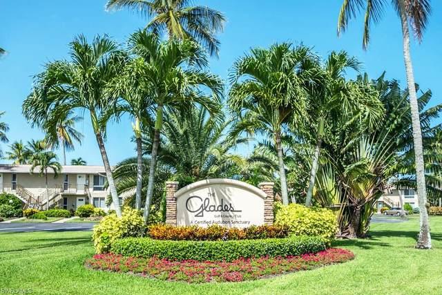 100 Glades Blvd #684, Naples, FL 34112 (MLS #220041718) :: Clausen Properties, Inc.