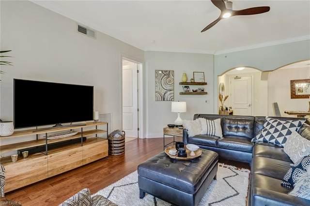 23151 Fashion Dr #6113, Estero, FL 33928 (MLS #220041736) :: Dalton Wade Real Estate Group