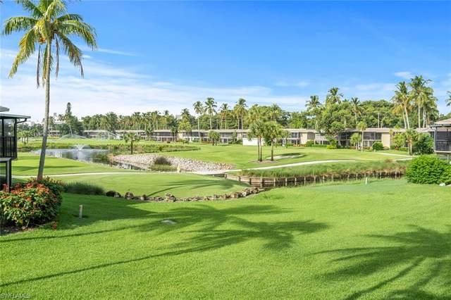 378 Palm Dr #2, Naples, FL 34112 (MLS #220042047) :: Clausen Properties, Inc.