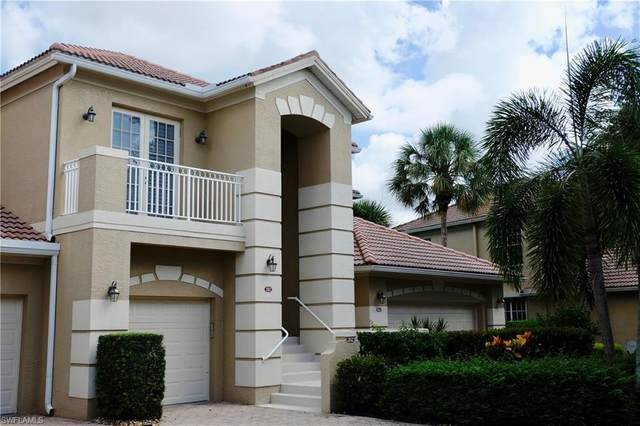 2365 Mont Claire Dr #102, Naples, FL 34109 (#220042122) :: Equity Realty