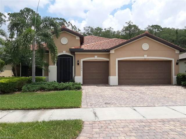 11006 Castlereagh St, Fort Myers, FL 33913 (MLS #220042245) :: RE/MAX Realty Group