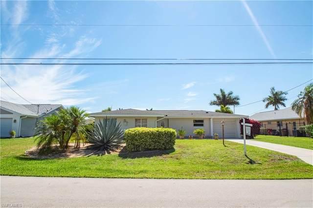 1405 SE 20th Ct, Cape Coral, FL 33990 (MLS #220042295) :: Clausen Properties, Inc.