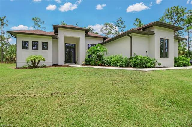 3529 6th Ave NE, Naples, FL 34120 (MLS #220042395) :: RE/MAX Realty Group