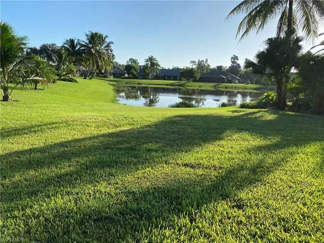 1983 Imperial Golf Course Blvd, Naples, FL 34110 (MLS #220043190) :: Eric Grainger | Engel & Volkers