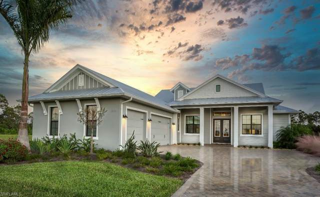 16112 Palmetto St, Punta Gorda, FL 33982 (MLS #220043442) :: Premiere Plus Realty Co.