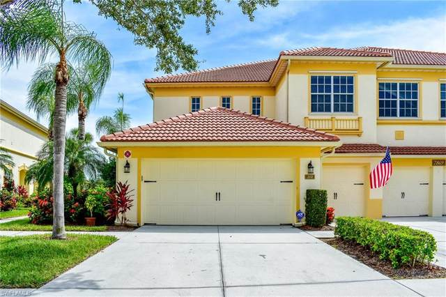 7869 Clemson St #201, Naples, FL 34104 (MLS #220043498) :: Florida Homestar Team