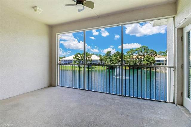 1112 Manor Lake Dr H-203, Naples, FL 34110 (MLS #220043593) :: Eric Grainger | Engel & Volkers