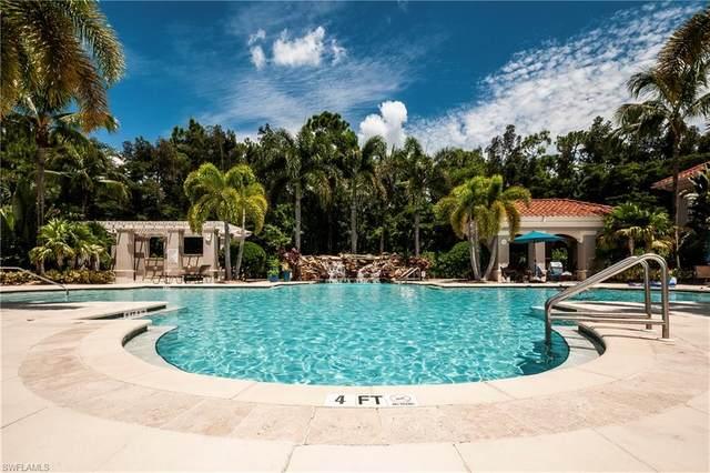 23461 Alamanda Dr #101, Estero, FL 34135 (MLS #220043659) :: Clausen Properties, Inc.