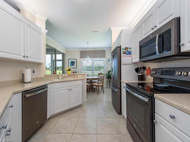 5912 Three Iron Dr #2402, Naples, FL 34110 (#220043892) :: Equity Realty