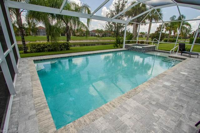 28023 Pisces Ln, Bonita Springs, FL 34135 (MLS #220044627) :: Florida Homestar Team