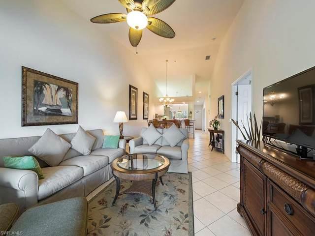 6800 Beach Resort Dr #2306, Naples, FL 34114 (MLS #220044668) :: Kris Asquith's Diamond Coastal Group