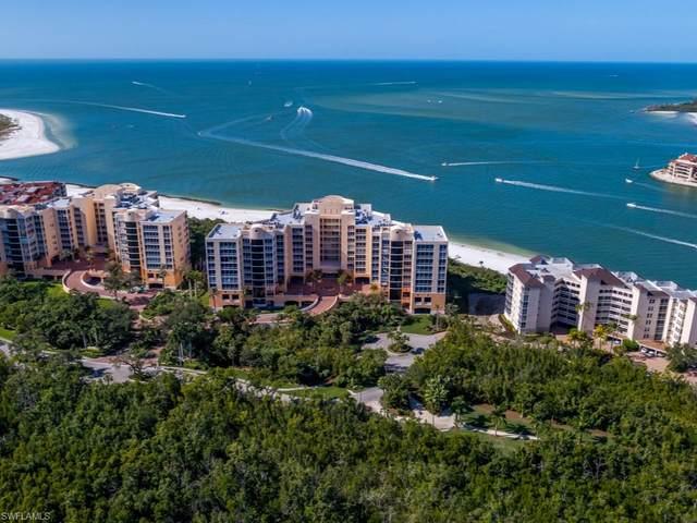 5000 Royal Marco Way #936, Marco Island, FL 34145 (#220044700) :: Caine Premier Properties