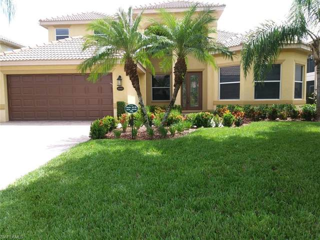20643 Torre Del Lago St, Estero, FL 33928 (MLS #220044811) :: RE/MAX Realty Group