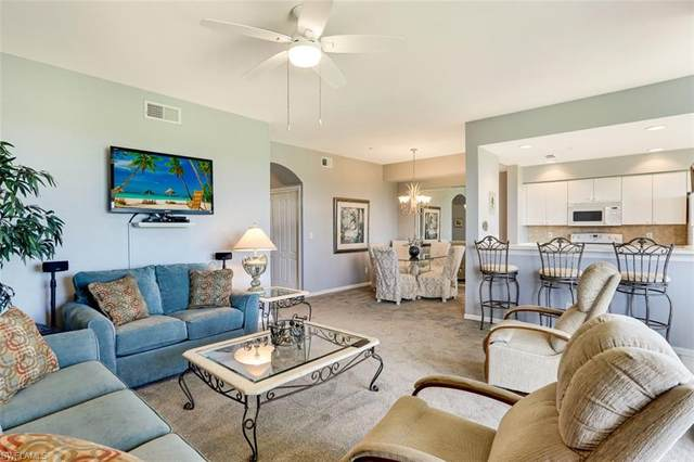9450 Highland Woods Blvd #6406, Bonita Springs, FL 34135 (#220044829) :: The Dellatorè Real Estate Group