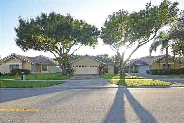 11025 Longshore Way W, Naples, FL 34119 (MLS #220045117) :: Florida Homestar Team