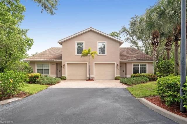 3515 Avion Woods Ct #802, Naples, FL 34104 (MLS #220045156) :: Clausen Properties, Inc.