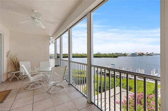 4975 Bonita Beach Rd #202, Bonita Springs, FL 34134 (MLS #220045505) :: RE/MAX Realty Group