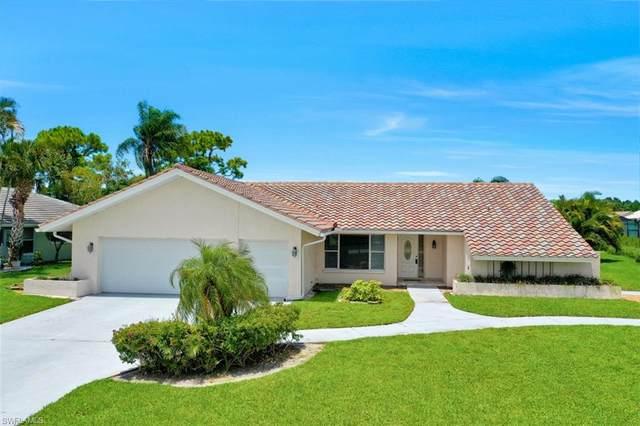 28370 Verde Ln, Bonita Springs, FL 34135 (#220045696) :: The Dellatorè Real Estate Group