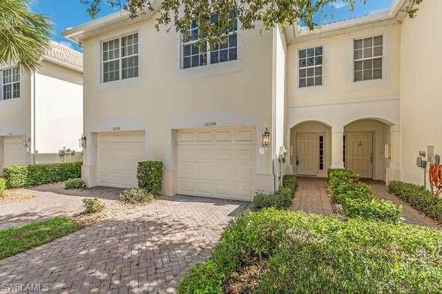 16094 Caldera Ln #19, Naples, FL 34110 (#220046076) :: The Dellatorè Real Estate Group