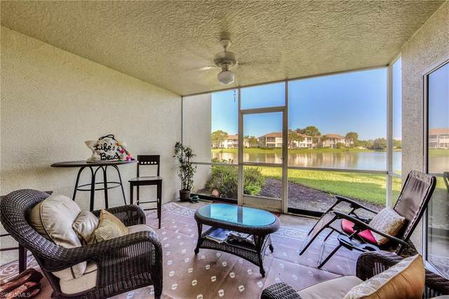 25756 Lake Amelia Way #104, Bonita Springs, FL 34135 (MLS #220046522) :: Domain Realty