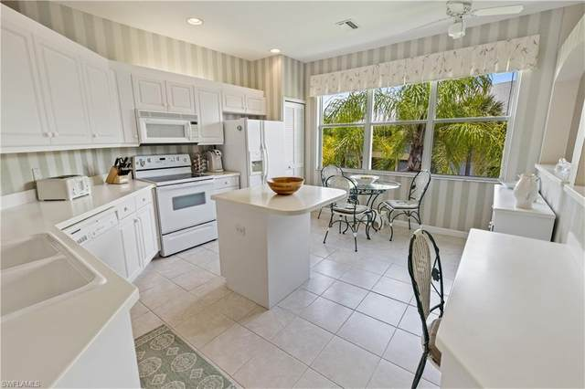 1278 Sweetwater Ln #201, Naples, FL 34110 (MLS #220046812) :: Florida Homestar Team
