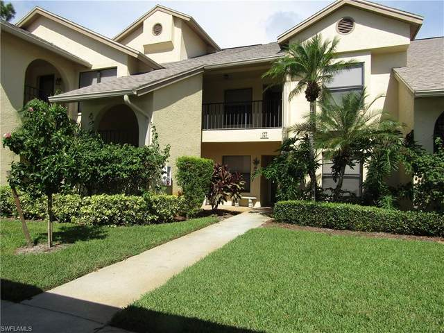 197 Fox Glen Dr, Naples, FL 34104 (#220047032) :: Equity Realty