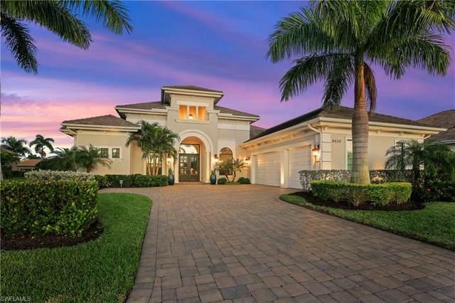 9638 Via Lago Way, Fort Myers, FL 33912 (MLS #220047464) :: Eric Grainger   NextHome Advisors