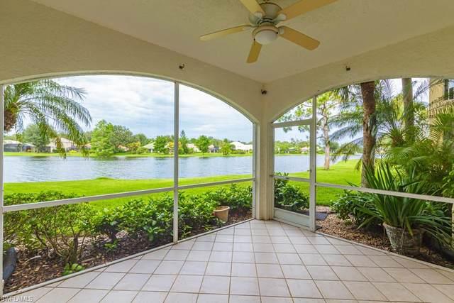 65 Silver Oaks Cir #103, Naples, FL 34119 (#220047747) :: Equity Realty